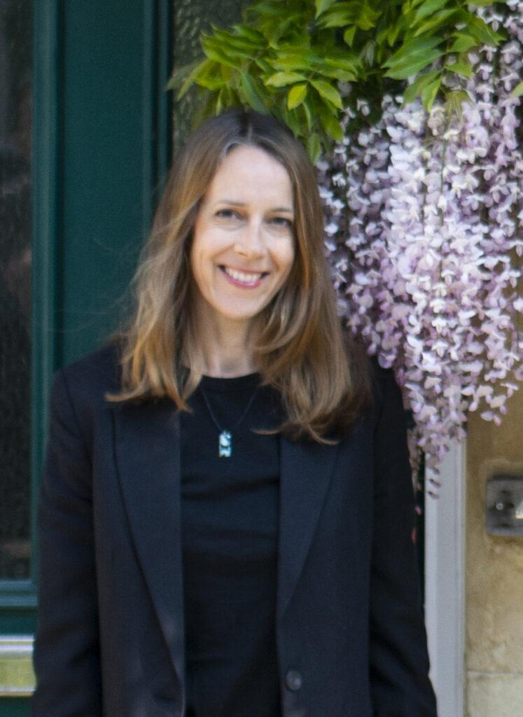 Rebecca Holdstock