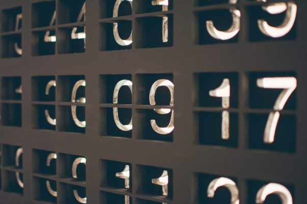 Key Management Numbers to Impact Results