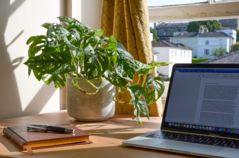 COVID: Deadlines and 12 working from home tips